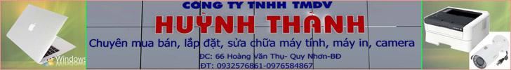 Huỳnh Thành